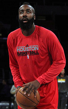 Photos of James Harden